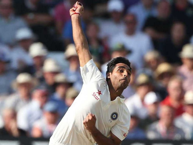 England vs India, 1st Test: We Need to be Patient to Bowl England Out Twice, Says Bhuvneshwar Kumar