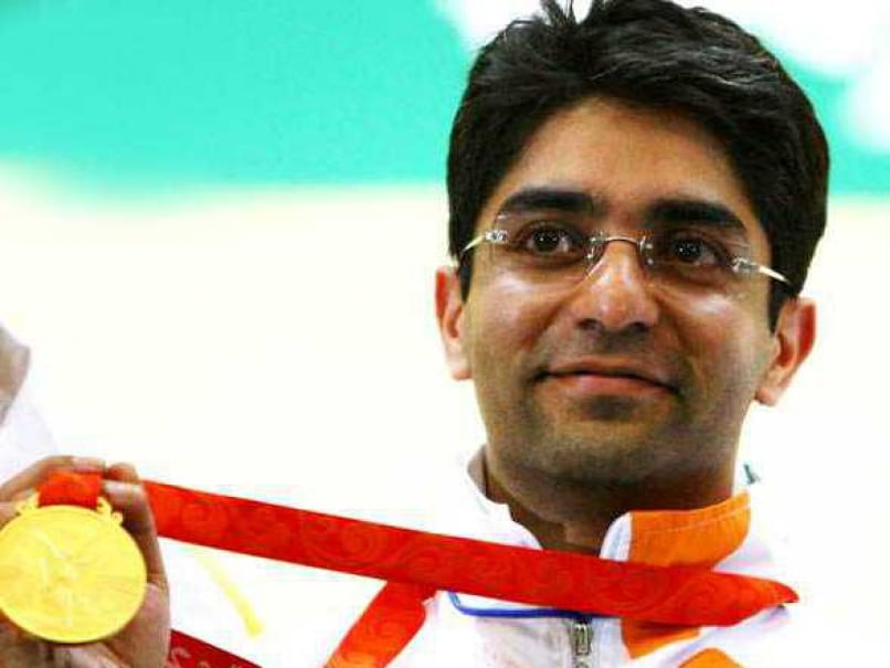 Olympic Champion Abhinav Bindra to Train Junior Shooters