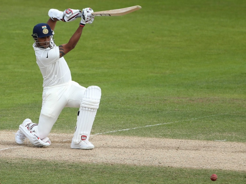 England vs India: Happy to Have Saved Match on My Debut, Says Stuart Binny