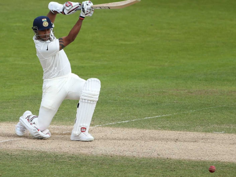 India in England: I Would Have Picked Rohit Sharma Instead of Stuart Binny, Says VVS Laxman