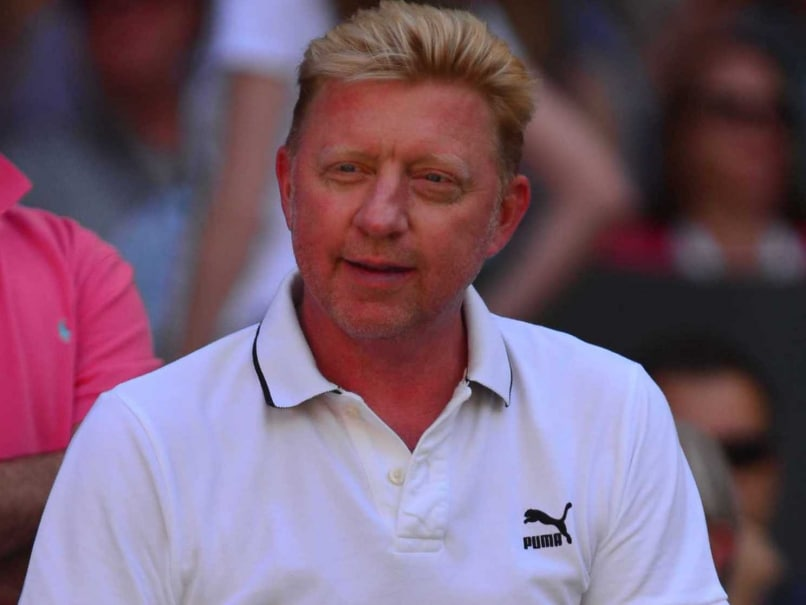 Stefan Edberg, Boris Becker Renew Wimbledon Rivalry After 24 years