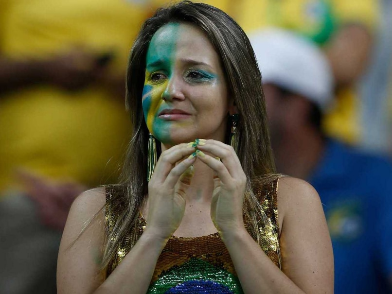Brazil's FIFA World Cup Humiliation Smashes Social Media Records