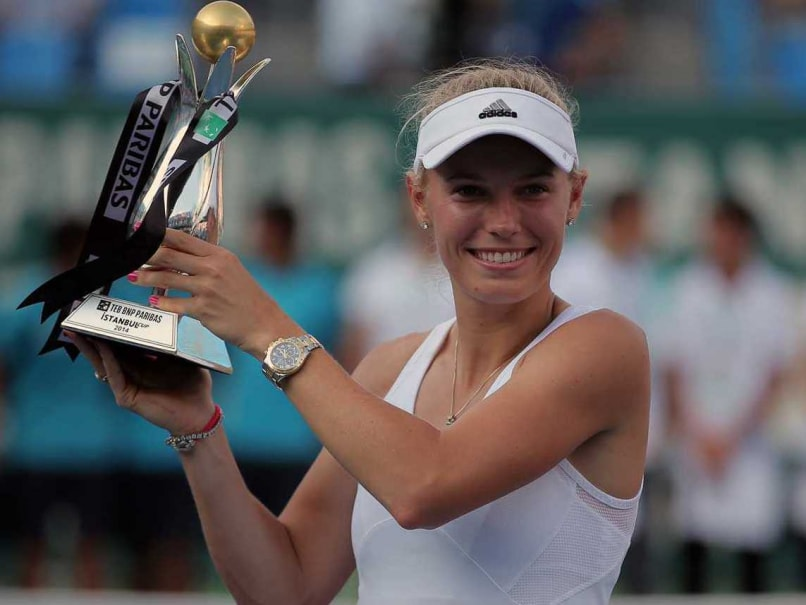 WTA Rankings: Caroline Wozniacki Moves Up, Serena Williams Maintains Top Spot