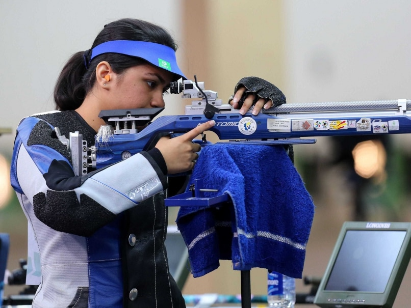 CWG 2014, Day 3 Wrap: Indian Shooters Rule the Ranges With Double Gold, Three Silvers