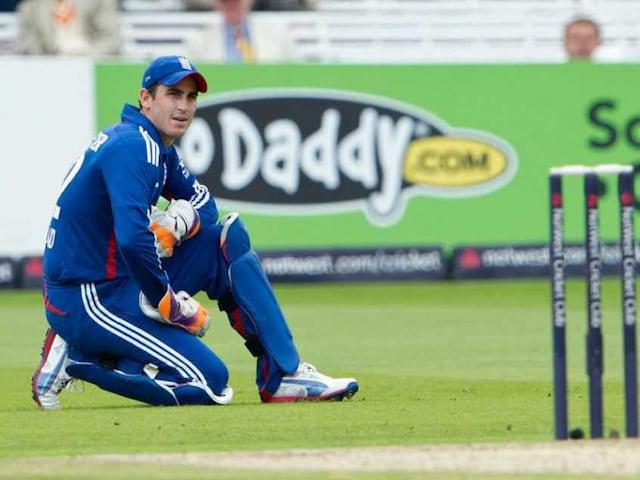 England Wicketkeeper Craig Kieswetter Retires Due to Eye Injury