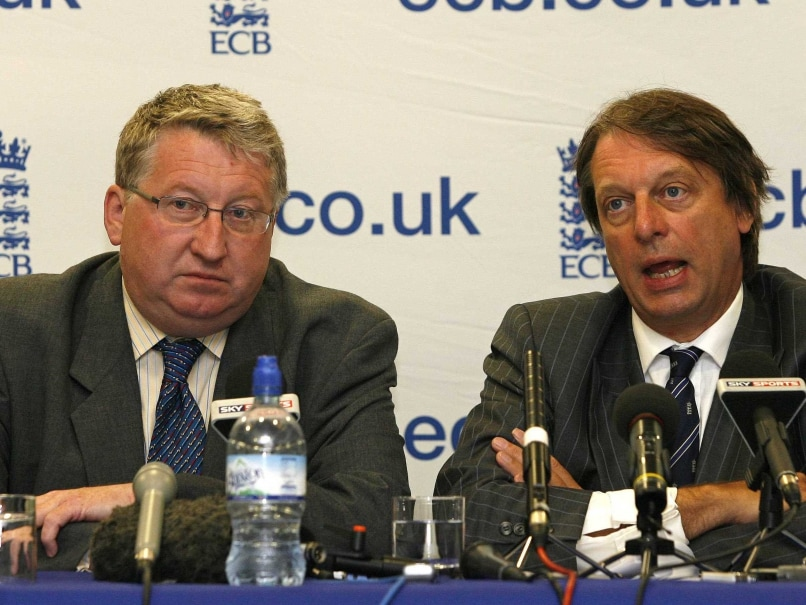 England and Wales Cricket Board Chief Executive David Collier to Retire