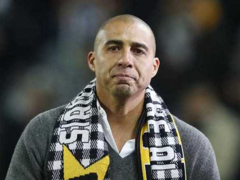 David Trezeguet Signs up for Indian Super League