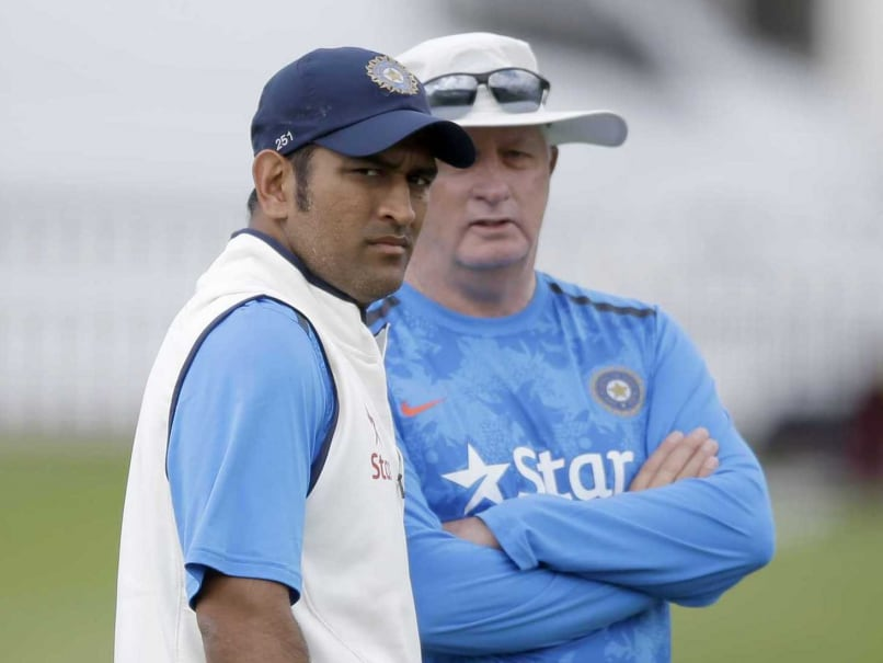 India in England: MS Dhoni Unlikely to Tinker With Five-Pronged Attack