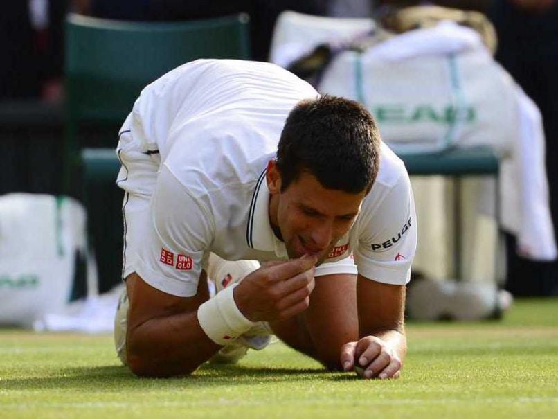 Wimbledon 2014 Champion Novak Djokovic Starts Catch-Up With Roger Federer and Rafael Nadal