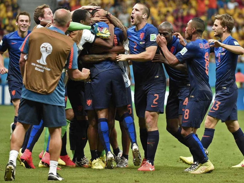 Brazil vs Netherlands, World Cup 2014 Highlights: Dutch Beat Brazil 3-0 to Finish Third