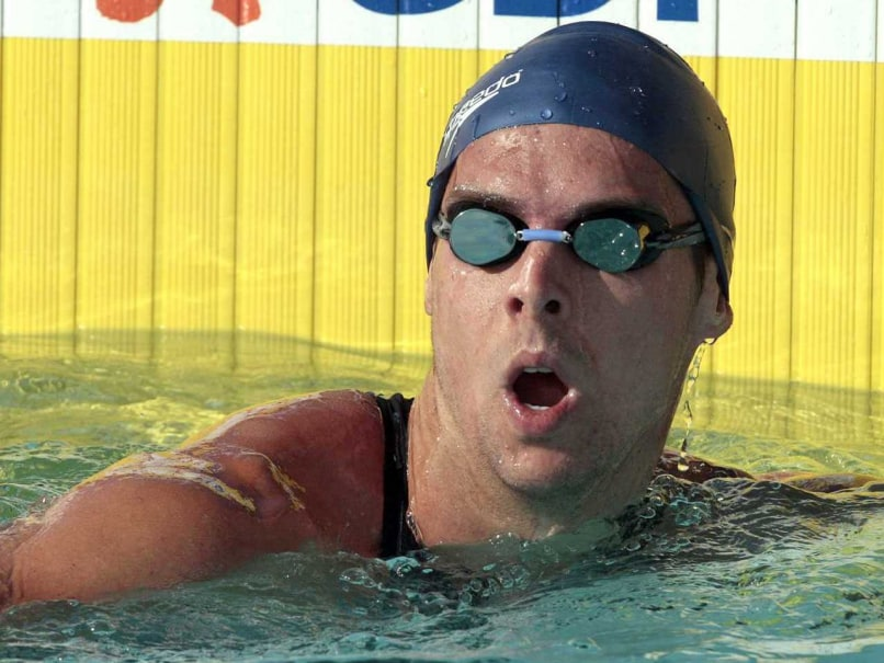 Olympian Eamon Sullivan Retires from Competitive Swimming