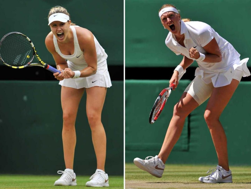 Wimbledon 2014, Preview: Eugenie Bouchard Faces Petra Kvitova in Final