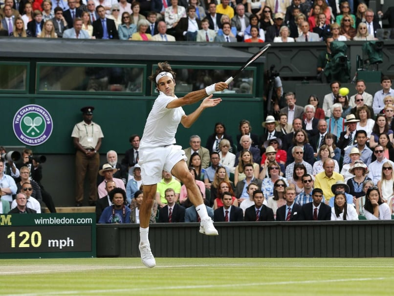 Wimbledon 2014 Final, Highlights: Novak Djokovic Beats Roger Federer to Win Second Title