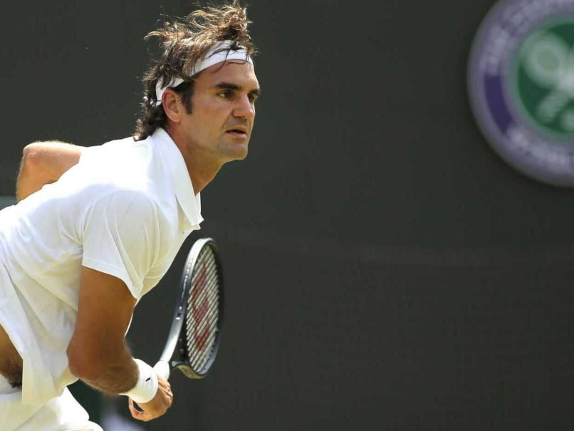 Wimbledon: Roger Federer, Novak Djokovic Braced for Young and Restless