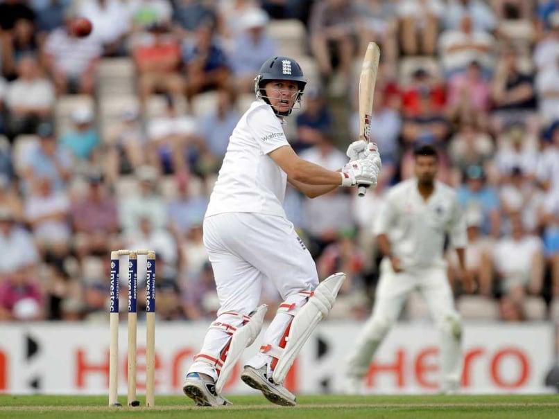 India vs England 3rd Test Day 1 Highlights: Ballance, Cook Help England Score 247/2 Against India