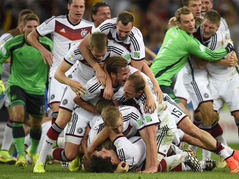 World Cup 2014 Final: Five Moments Where Germany Trumped Argentina for Title Win
