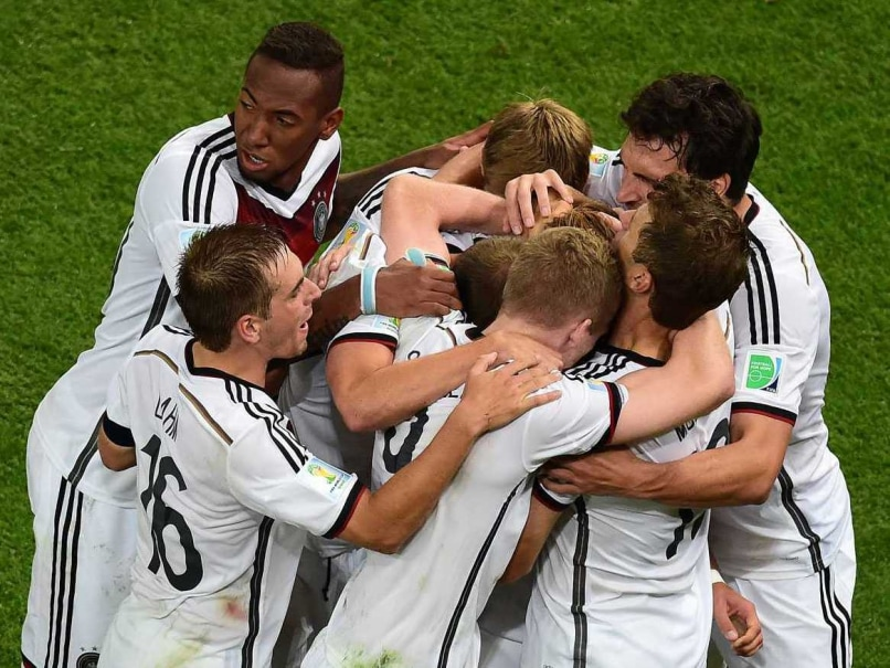 World Cup 2014 Final Highlights: Germany Beat Argentina, Become First European Team to Win on South American Soil