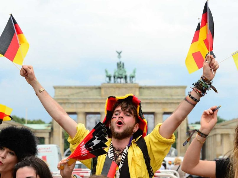 Germany Confident of Hosting Euro 2024