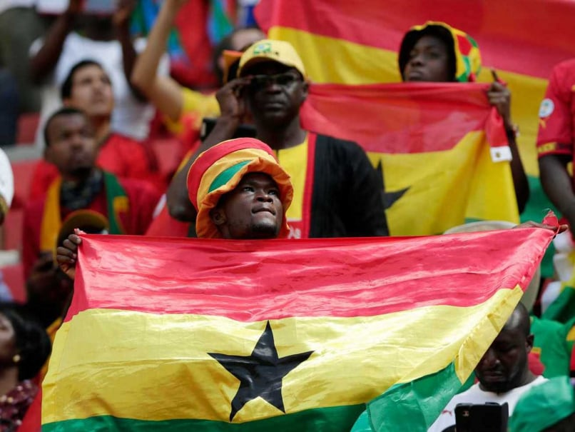 Ghana Says Asylum Request From Nationals in Brazil is Baseless