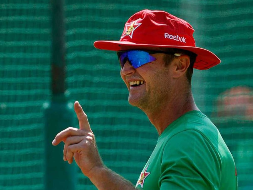 Grant Flower to Begin Pakistan Batting Coach Job on July 16, Luden Named Fielding Coach