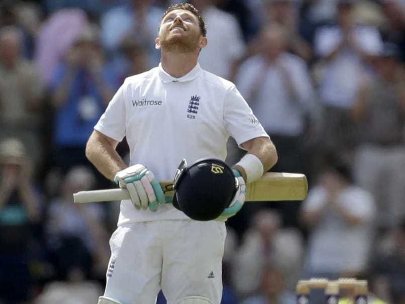 Ian Bell hundred