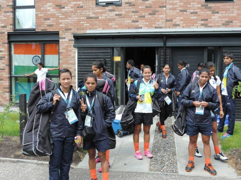 Commonwealth Games 2014: Indian Hockey Eves Eye Winning Start Against Canada