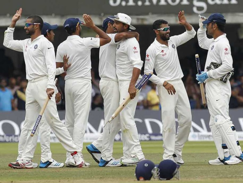 West Indies Tour of India: BCCI Announces Venues for Tests, ODIs and T20I