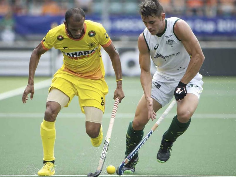 "2014 Commonwealth Games: India Hockey Team Needs to Overcome ""Away"" Challenges, Says Jamie Dwyer"