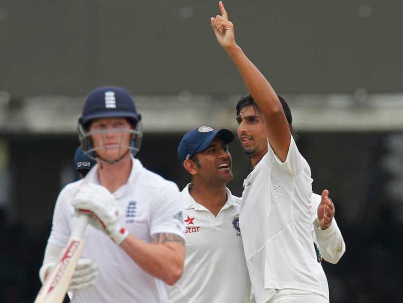 India vs England Lord's Stats: Numbers Prove Why Ishant Sharma is Leader of Bowling Pack
