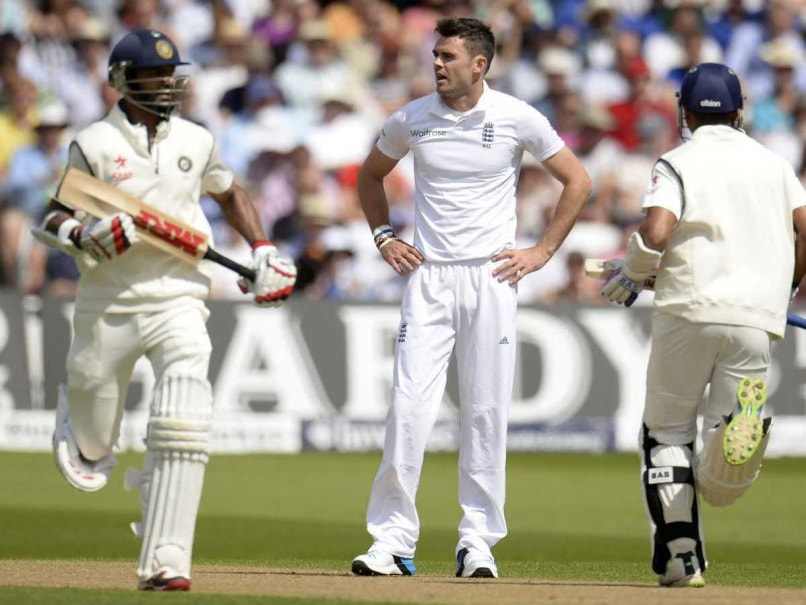 India Complaint Threatens to Sour Relations With England