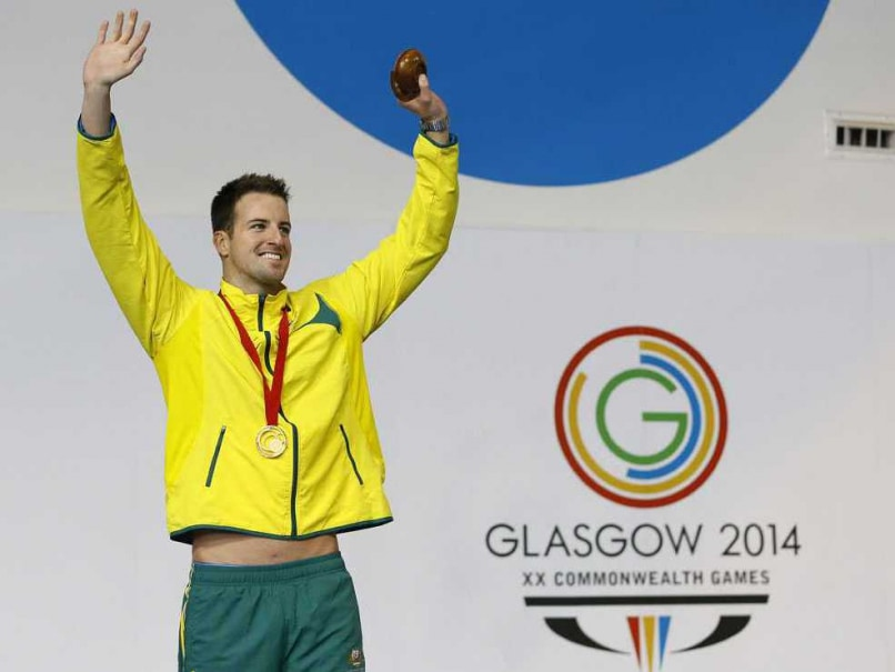 2014 Commonwealth Games: James Magnussen Spearheads Another Golden Night for Australia