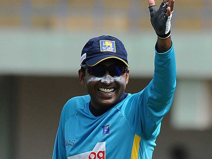 Sri Lanka Plan Memorable Farewell for Mahela Jayawardene