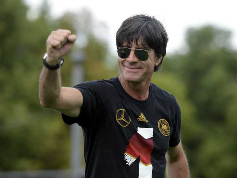 We are All World Champions, German Coach Joachim Loew Tells Fans