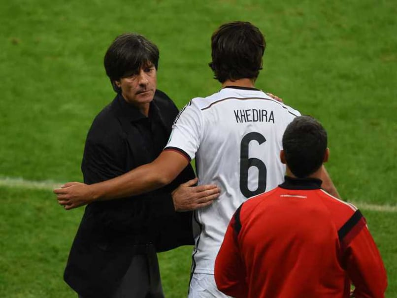 FIFA World Cup: Coach Joachim Loew Demands Germany Improve for France Quarterfinal