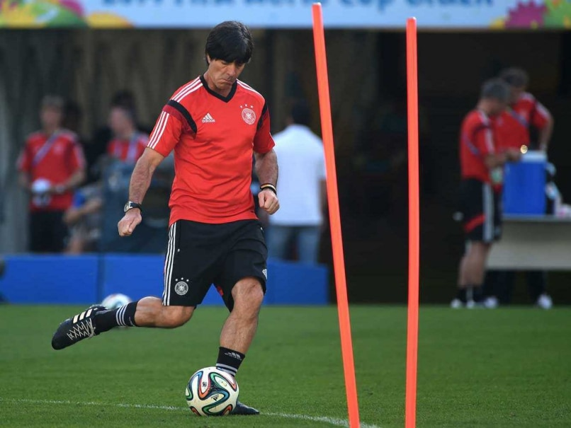 Germany vs France, FIFA World Cup: Best Yet to Come, Says Coach Joachim Loew