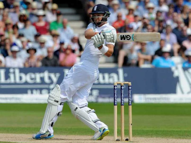 Joe Root ton