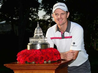 Justin Rose Climbs to Eighth in World Rankings After Sixth PGA Tour Title Win