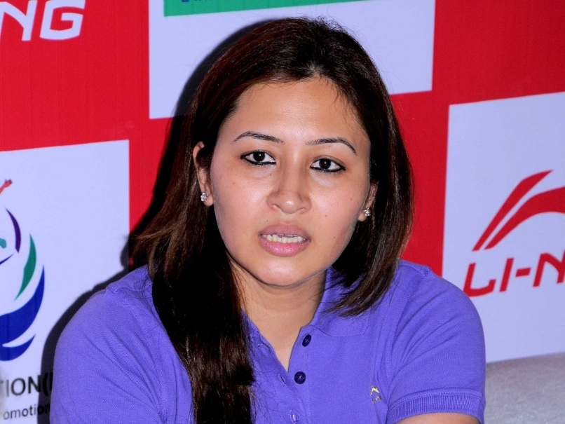 Injured Jwala Gutta Pulls Out of Asian Games