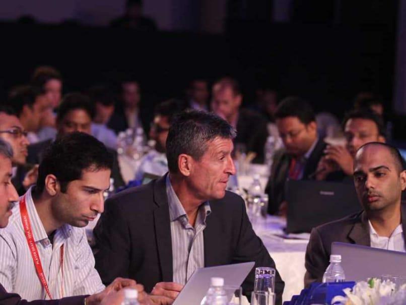 Money not Very Good but ISL Won't Harm Indian Football: Baichung Bhutia