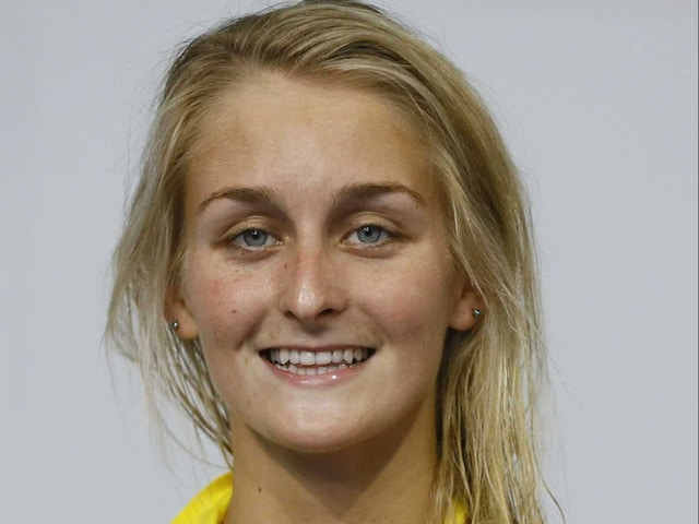 Commonwealth Games 2014: Leiston Pickett Claims 50m Breaststroke Gold for Australia