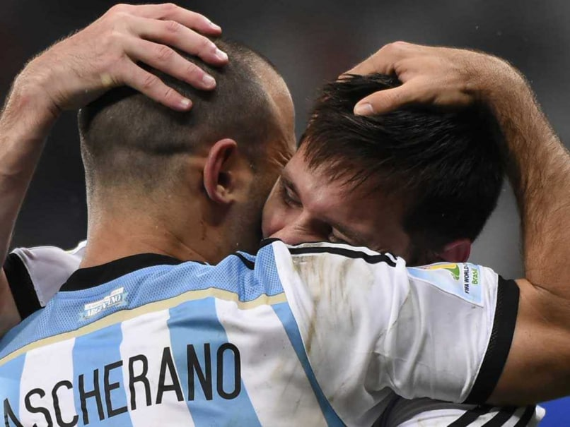 FIFA World Cup Final: Argentina Prays for Lionel Messi Goals