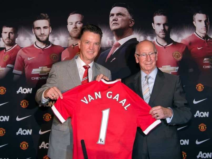 I Won't Rule Manchester United With Iron Fist, Insists Louis Van Gaal