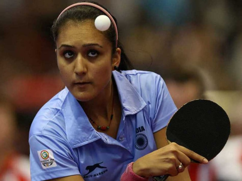 World Table Tennis: Indian Women