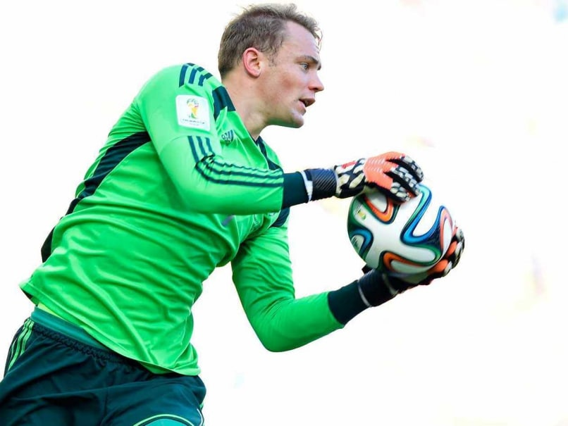 World Cup 2014: Legendary Oliver Kahn Says Manuel Neur is World's Best Goalkeeper