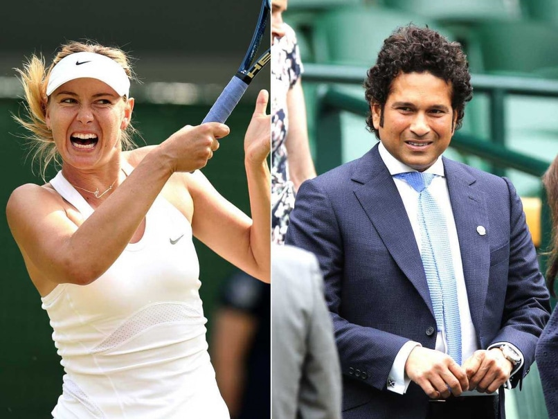 'Who is Maria Sharapova', Ask Furious Sachin Tendulkar Fans