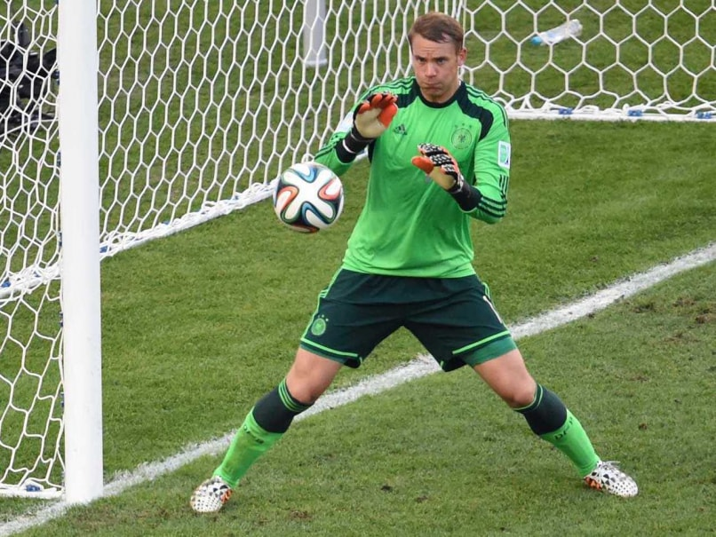 FIFA World Cup: Compact Defence Helped Against France, Says Germany's Manuel Neuer
