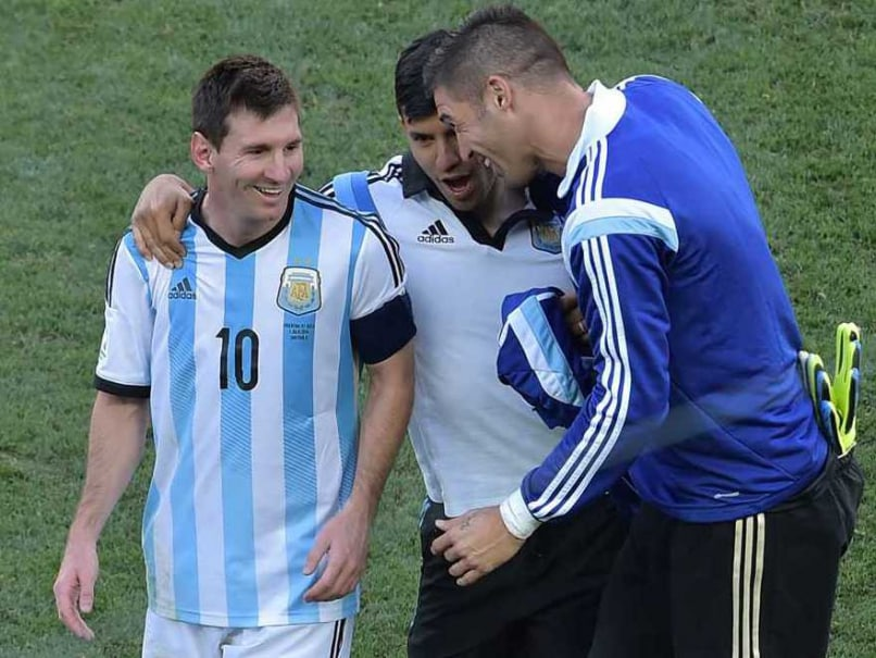 World Cup 2014: Argentina Face Dutch Might; 'Crazy' German Victory Shocks Thomas Muller