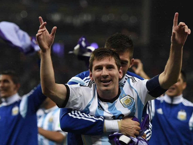 World Cup 2014: Argentina Beat Netherlands 4-2 on Penalties, Face Germany in Final