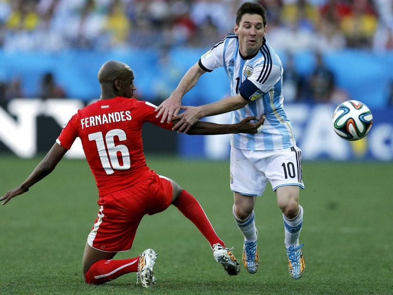 FIFA World Cup: Lionel Messi Test for Belgium as Last-Eight Looms