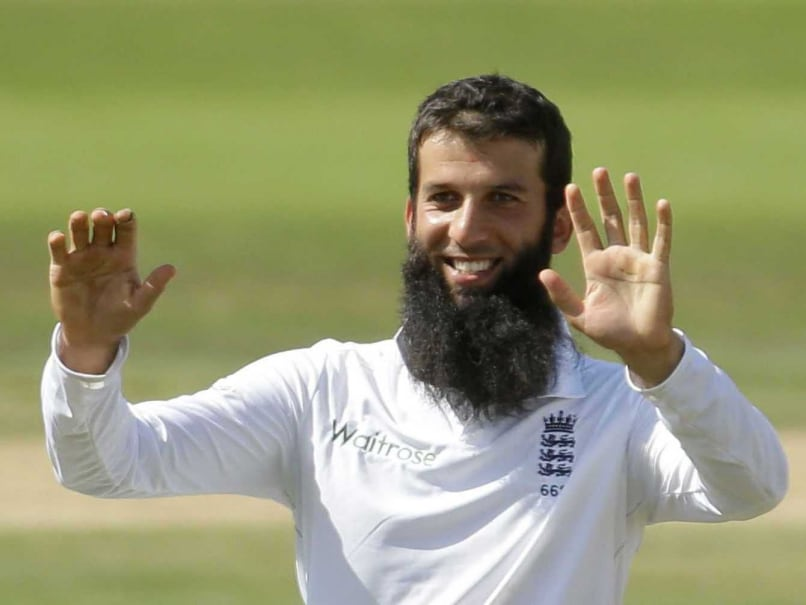 India in England: Moeen Ali Lets his Cricket Do the Talking